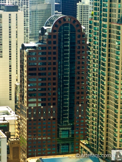 Stock photo of City Place  - Chicago, Illinois
