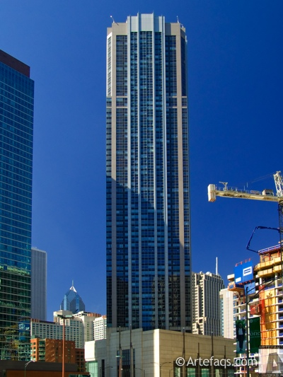 Photograph of River East Center - Chicago, Illinois -