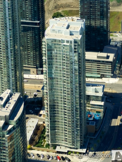 Photograph of Harbour View Estates 1 - Toronto, Ontario