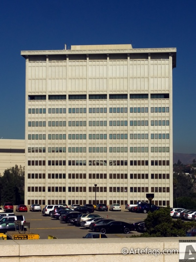 Photograph of Los Angeles County Department of Health Services - Los Angeles, California