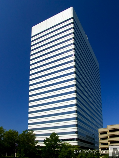 Stock photo of Capitol Center - Columbia, South Carolina