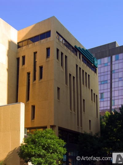 Photograph of City of Columbia office building - Columbia, South Carolina