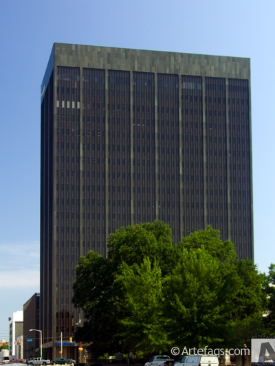 Photograph of Tower at 1301 Gervais - Columbia, South Carolina