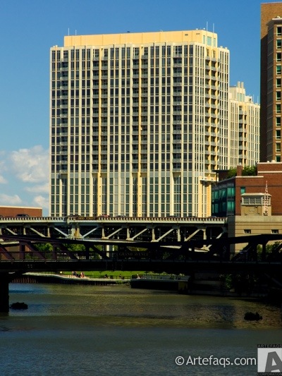 Photograph of 2 River Place  - Chicago, Illinois