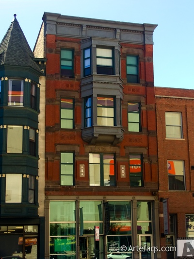 Photograph of 357 West Chicago Avenue  - Chicago, Illinois