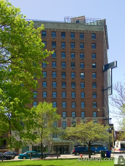 Stock photo of Park View Hotel - Chicago, Illinois