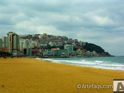 Stock photo of Busan, South Korea
