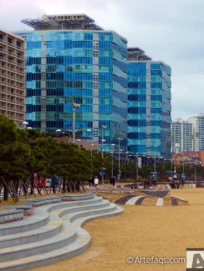 Photograph of Pale de Cz - Busan, South Korea