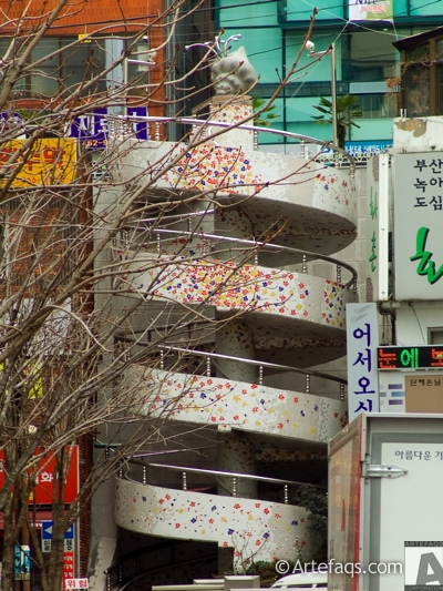 Photograph of Sora Gyedan - Busan, South Korea