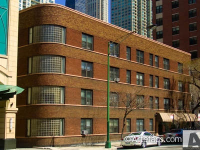 Photograph of 46 West Erie - Chicago, Illinois