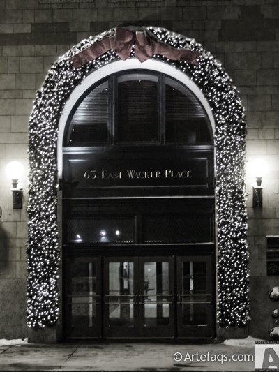 Photograph of 65 East South Water Street - Chicago, Illinois -