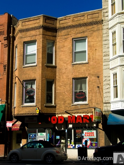 Photograph of 866 North State - Chicago, Illinois -