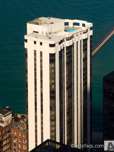 Photograph of 990 North Lake Shore Drive - Chicago, Illinois -