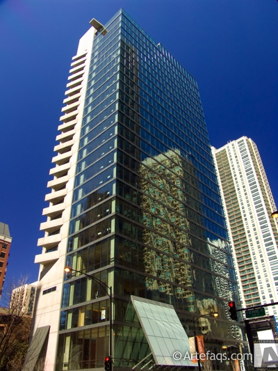Stock photo of Dana Hotel and Spa - Chicago, Illinois