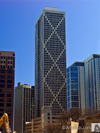 Photograph of Onterie Center - Chicago, Illinois