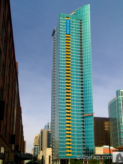 Stock photo of Parkview West - Chicago, Illinois