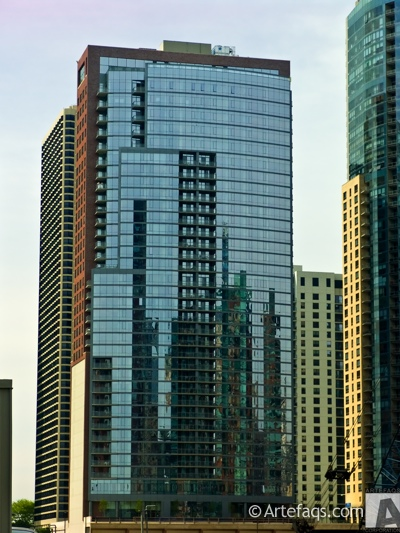 Photograph of The Chandler - Chicago, Illinois