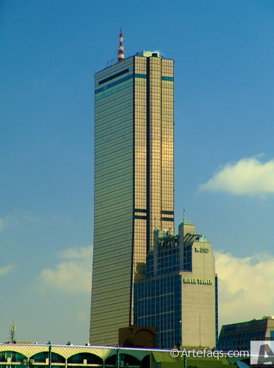 Stock photo of 63 Building - Seoul, South Korea