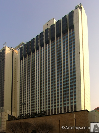 Photograph of Lotte Hotel Seoul - Seoul, South Korea