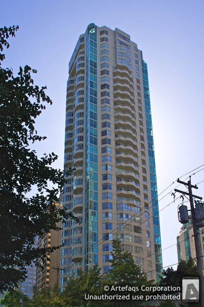 Photograph of Emerald West - Vancouver, British Columbia