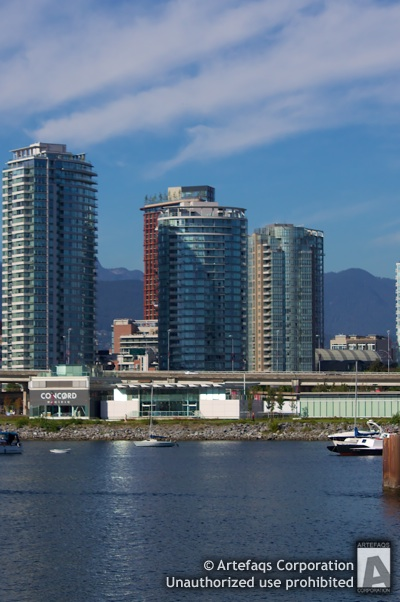 Stock photo of Firenze 1 - Vancouver, British Columbia