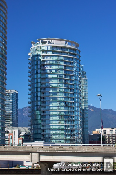 Photograph of Firenze 1 - Vancouver, British Columbia