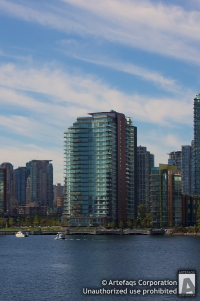 Stock photo of Flagship - Vancouver, British Columbia