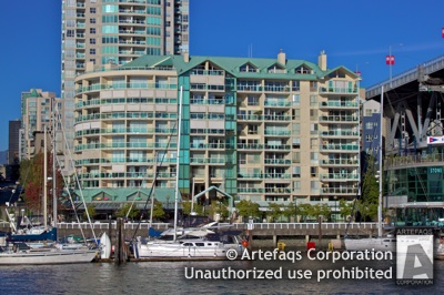 Photograph of Admiralty - Vancouver, British Columbia