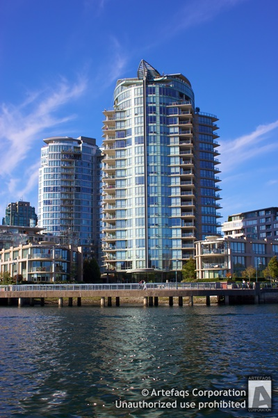 Stock photo of Concord - Vancouver, British Columbia