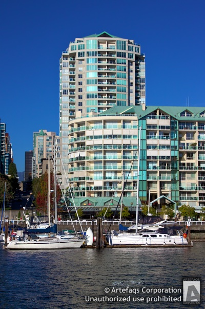 Photograph of Discovery - Vancouver, British Columbia