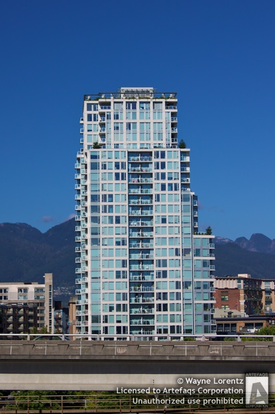 Stock photo of Taylor - Vancouver, British Columbia