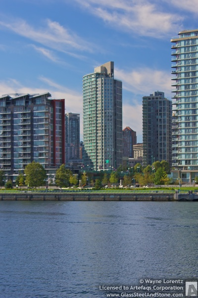 Photograph of 1009 Expo Boulevard - Vancouver, British Columbia