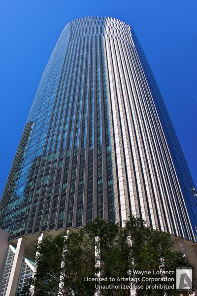 Photograph of 101 California Street - San Francisco, California