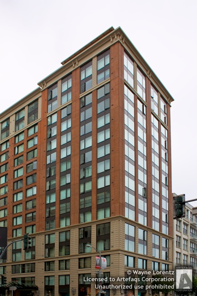 Photograph of 199 New Montgomery Street - San Francisco, California