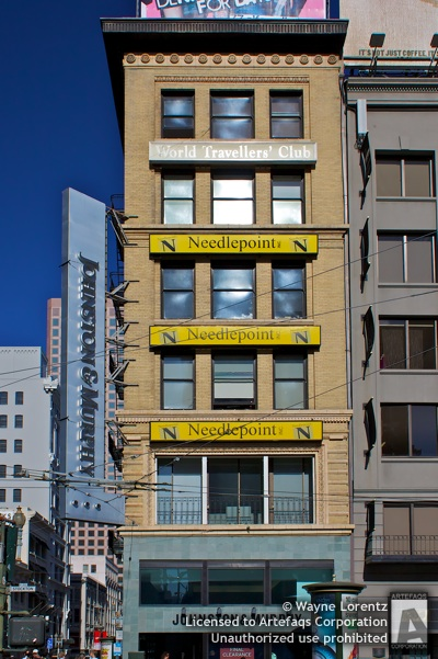 Photograph of 275 Post Street - San Francisco, California