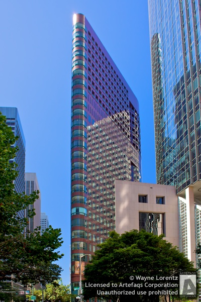 Stock photo of 388 Market Street - San Francisco, California