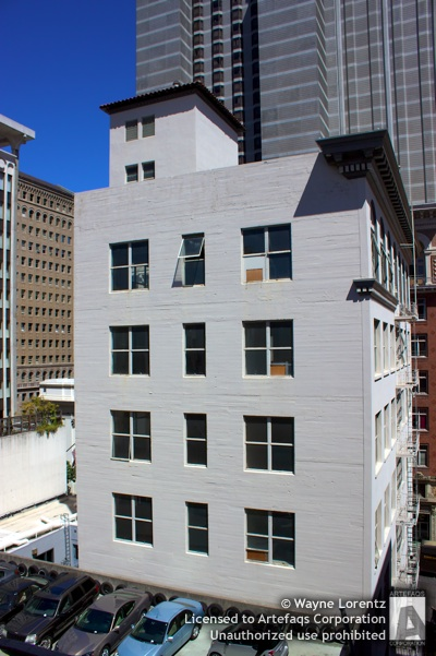 Photograph of 425 Mason Street - San Francisco, California