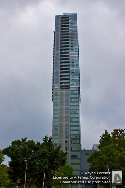 Stock photo of 1 Lincoln Tower - Bellevue, Washington