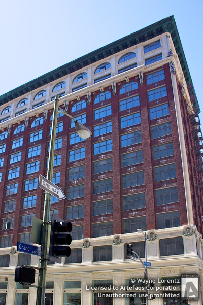 Photograph of 530 West 7th Street - Los Angeles, California