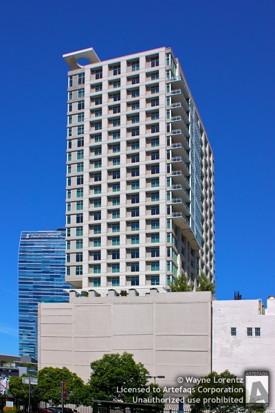 Photograph of 717 Olympic - Los Angeles, California