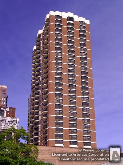 Photograph of 1133 North Dearborn  - Chicago, Illinois