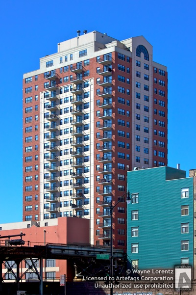 Photograph of 1 East 15th Place - Chicago, Illinois