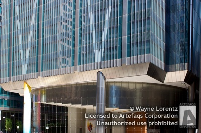 Stock photo of 111 South Wacker Drive - Chicago, Illinois
