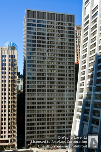 Stock photo of 20 South Clark - Chicago, Illinois