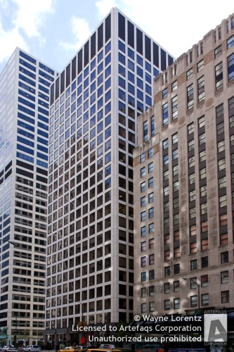 Photograph of 500 North Michigan - Chicago, Illinois -