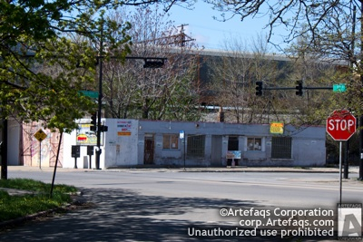Photograph of 11100 South Cottage Grove - Chicago, Illinois -