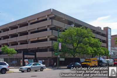 Photograph of 5049 North Broadway - Chicago, Illinois,