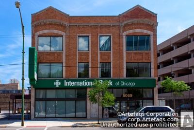Photograph of 5069 North Broadway - Chicago, Illinois,