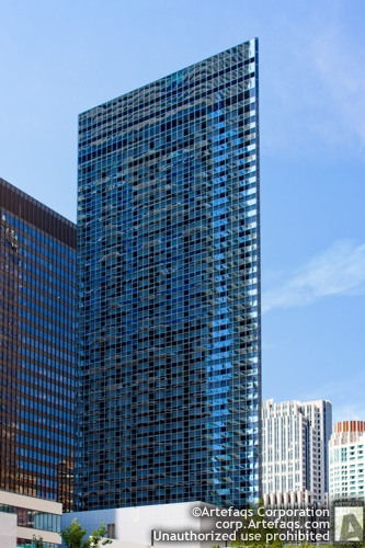 Stock photo of Swissotel - Chicago, Illinois,
