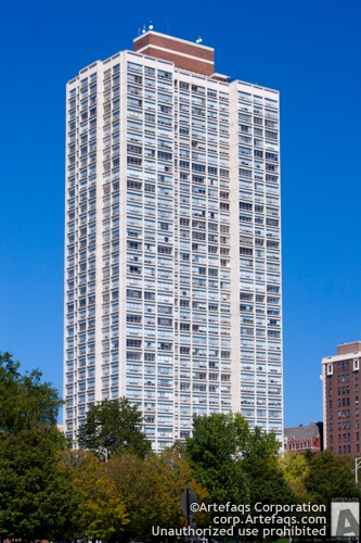 Photograph of 1700 East 56th Street - Chicago, Illinois,